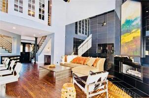 Luxury, Furnished, Town Home, 2 Car Gar