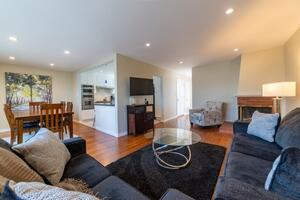 3 Bedroom Executive Rental In Daly City