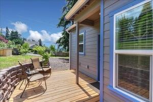 Lakewood WA corporate rental cottage