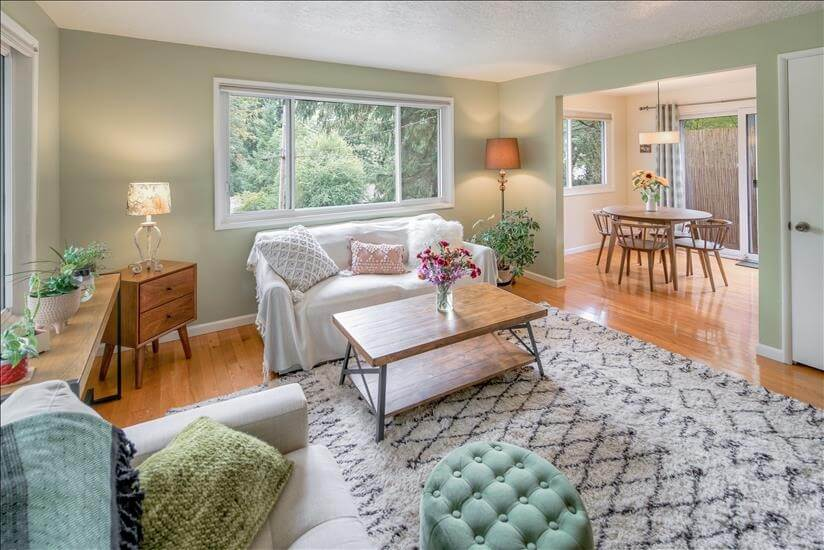 Charming  Furnished Home in SW Portland
