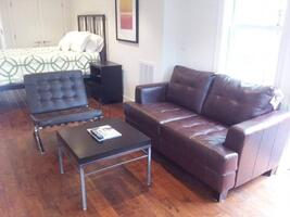 Fully Furnished Studio in Noe Valley