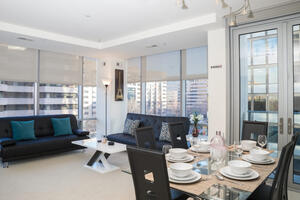 Crystal City 2 Bedroom Apartment