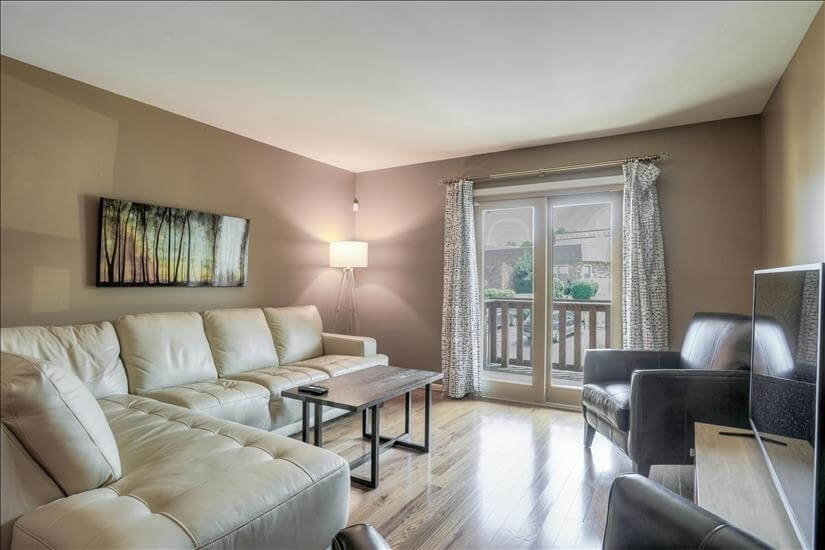 Fully Furnished Corporate Housing in Nashville