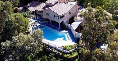 Executive Home in Anaheim Hills