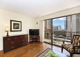 Honolulu corporate housing