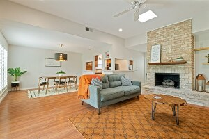 Charming and Spacious Golf Course Home