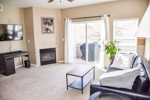 Furnished Pet Friendly Home Near Golden