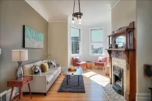 Furnished Home San Francisco