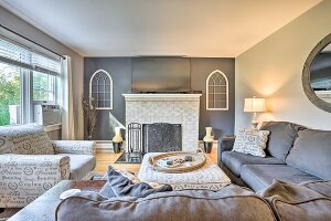Furnished 5 Bedroom in Fishkill NY