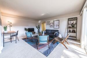 King Bed Apartment in Mountain View