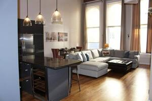 Amazing Modern 2 Bed At16thAndCalifornia