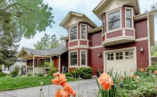 Historic Home centrally located