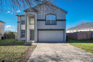 Executive suites single family home