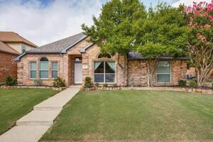 Furnished Corporate Home rental - Frisco
