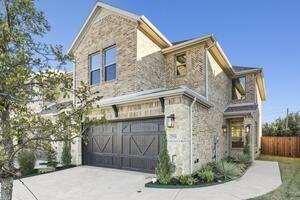 3BR/2.5BA Townhome off George Bush Hwy
