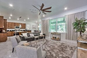 Furnished Executive House in Deland FL