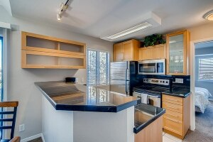 Spacious and Bright 1.5 Bedroom in DTC