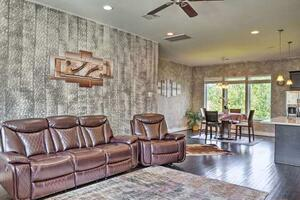 Houston Furnished Rental