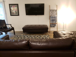 Relaxing Abode Furnished in Austin