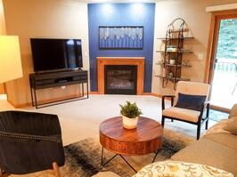 Spacious & Modern 3 Bedroom with Garage