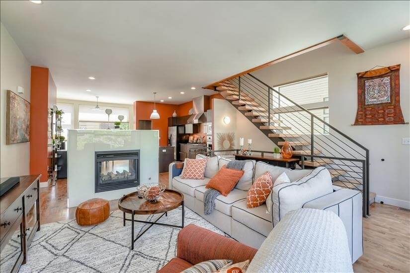 Fully Furnished & All Inclusive Rental Denver