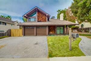 Executive furnished home rental