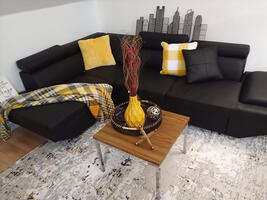 Corporate Apartment Heart of Austin