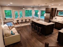 Midtown Luxury Retreat, Rooftop Terrace
