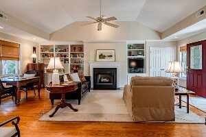 Furnished Apartment in Chester County