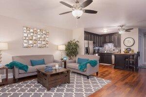 Raleigh 2BR/2B Luxury Suite