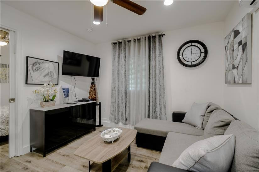 All Inclusive Executive Furnished Rental