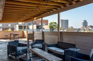 Luxury Townhouse - Rooftop Downtown View