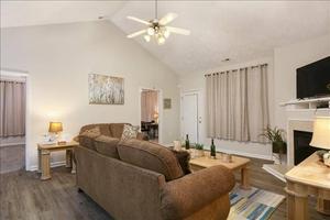 Fully furnished short-term Fayetteville