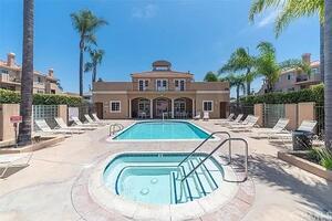 Huntington Beach Executive Rental