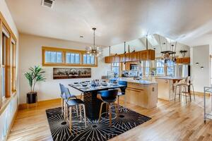 Fort Collins Furnished Rental