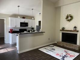 Baton Rouge corporate housing