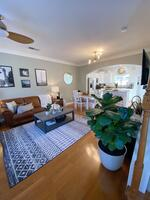 Charlotte Furnished Townhome
