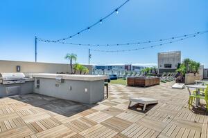 Resort property Scottsdale Quarter