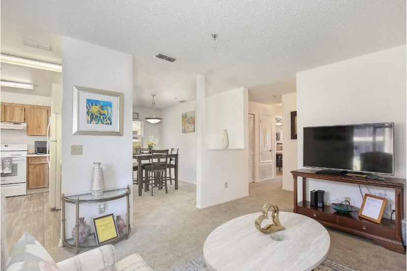 Furnished Apt Home in Orlando near UCF