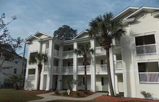Fully furnished 1 bdrm in Longs SC