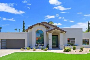 Scottsdale Luxury Executive Rental