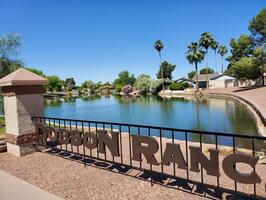 Located in acclaimed Dobson Ranch Community