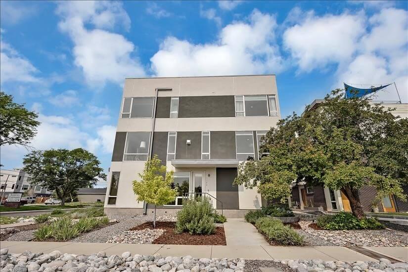 Sloan Lake Furnished Executive Rental