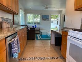 absolutely stunning kitchen!