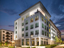 AVE Austin North Lamar-Two Bedroom Suite
