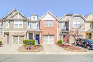 Cary Townhome 15 minutes from Triangle