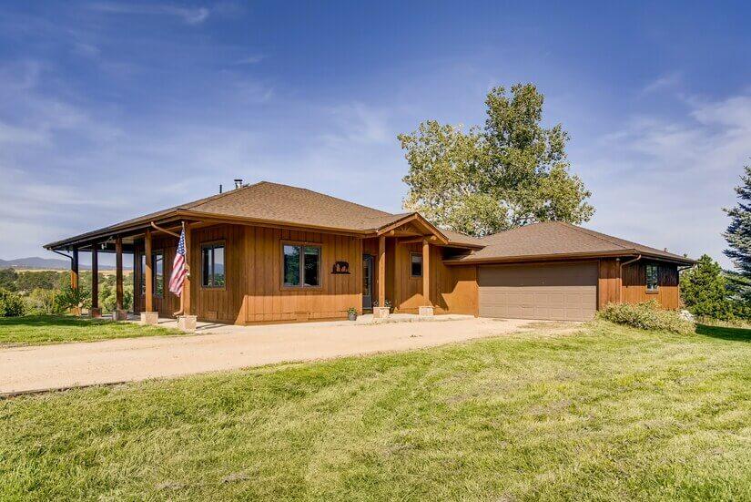 Furnished 2 bm home rental- South Denver