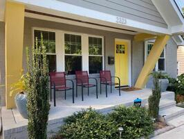 Uptown Charlotte Single Family Home