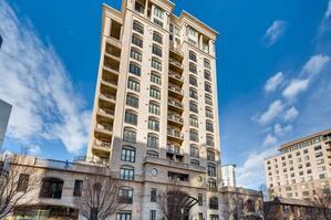 Portofino Tower is a boutique full-service lu