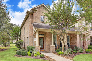 Furnished 3x2 Townhome in The Woodlands
